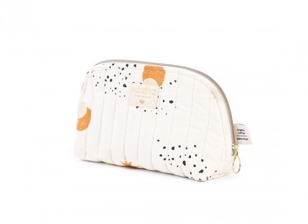 Holiday vanity case sunset eclipse/ natural - 2 sizes