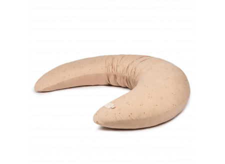 Luna maternity pillow • willow dune