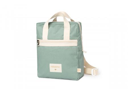 Sunshine mini backpack eden green