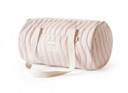 Mini Los Angeles weekend bag • bloom pink