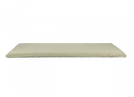 Monaco play mattress • linden green