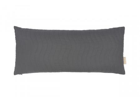 Montecarlo cushion • slate grey