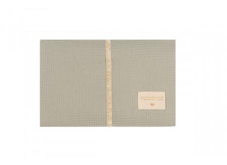 Mozart changing pad • laurel green