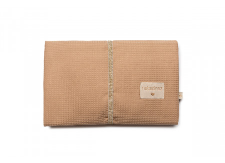 Mozart changing pad • nude