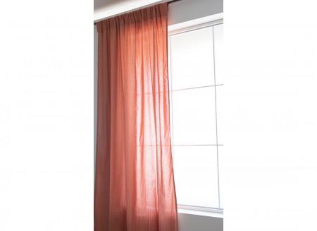 Zeus curtain 140X280 dolce vita pink