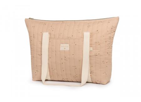 Paris changing bag • willow dune