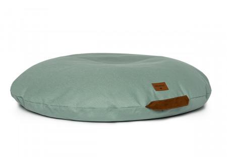 Sahara floor cushion • eden green