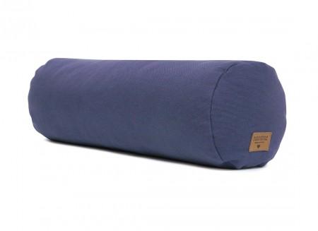 Sinbad cushion • aegean blue