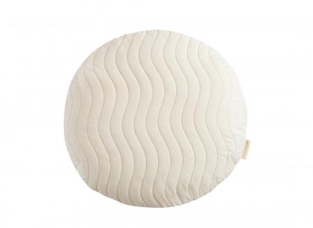 Sitges cushion • new natural