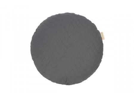 Sitges cushion • slate grey