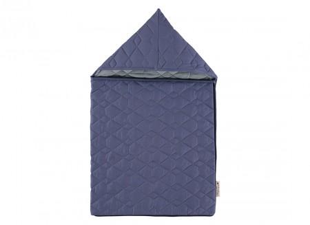 Helsinki sleeping bag 68x40 aegean blue