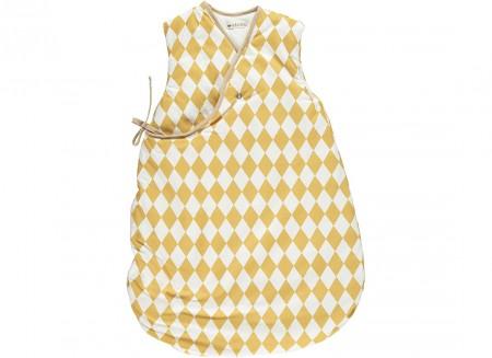 Montreal sleeping bag honey diamonds - 2 sizes