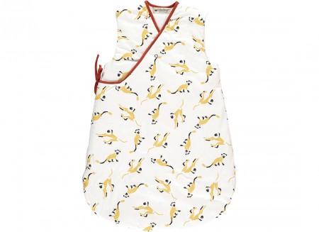 Sleeping bag Montreal honey monkeys - 2 sizes