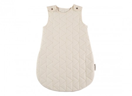 Oslo sleeping bag natural - 2 sizes