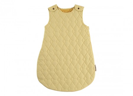 Oslo sleeping bag sunny yellow - 2 sizes