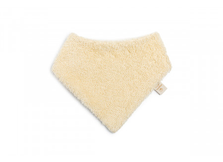 So cute newborn bandana • vanilla