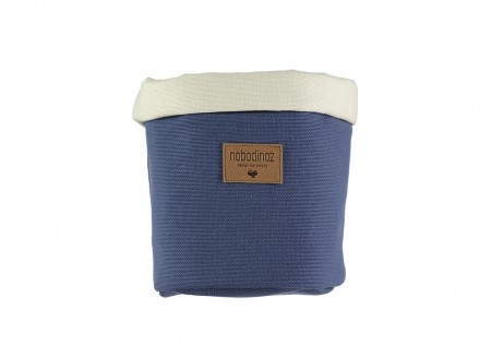 Tango baskets aegean blue - 2 sizes