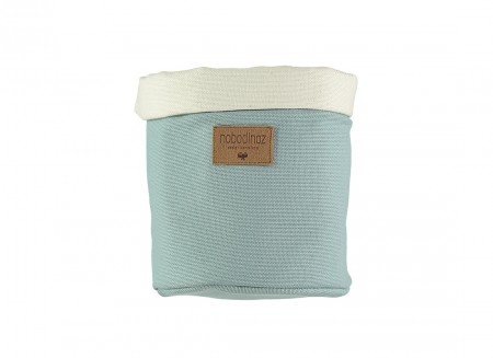Tango baskets riviera blue - 2 sizes