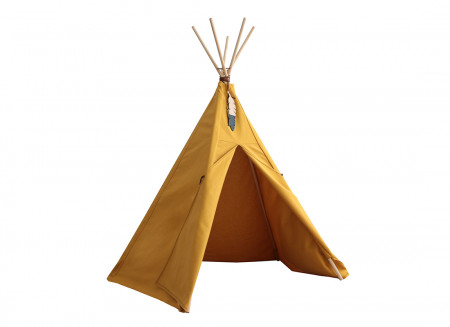 Nevada teepee 152x120 farniente yellow
