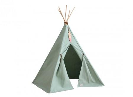Nevada teepee 152x120 provence green