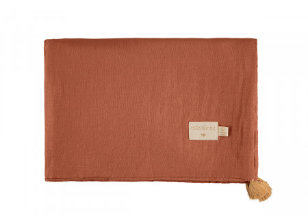 Treasure summer blanket toffee