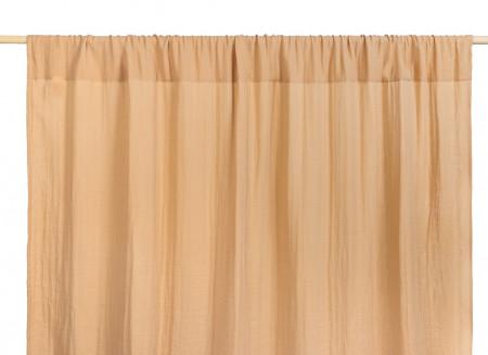 Utopia curtain • nude