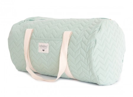 Los Angeles weekend bag 30x45x30 provence green