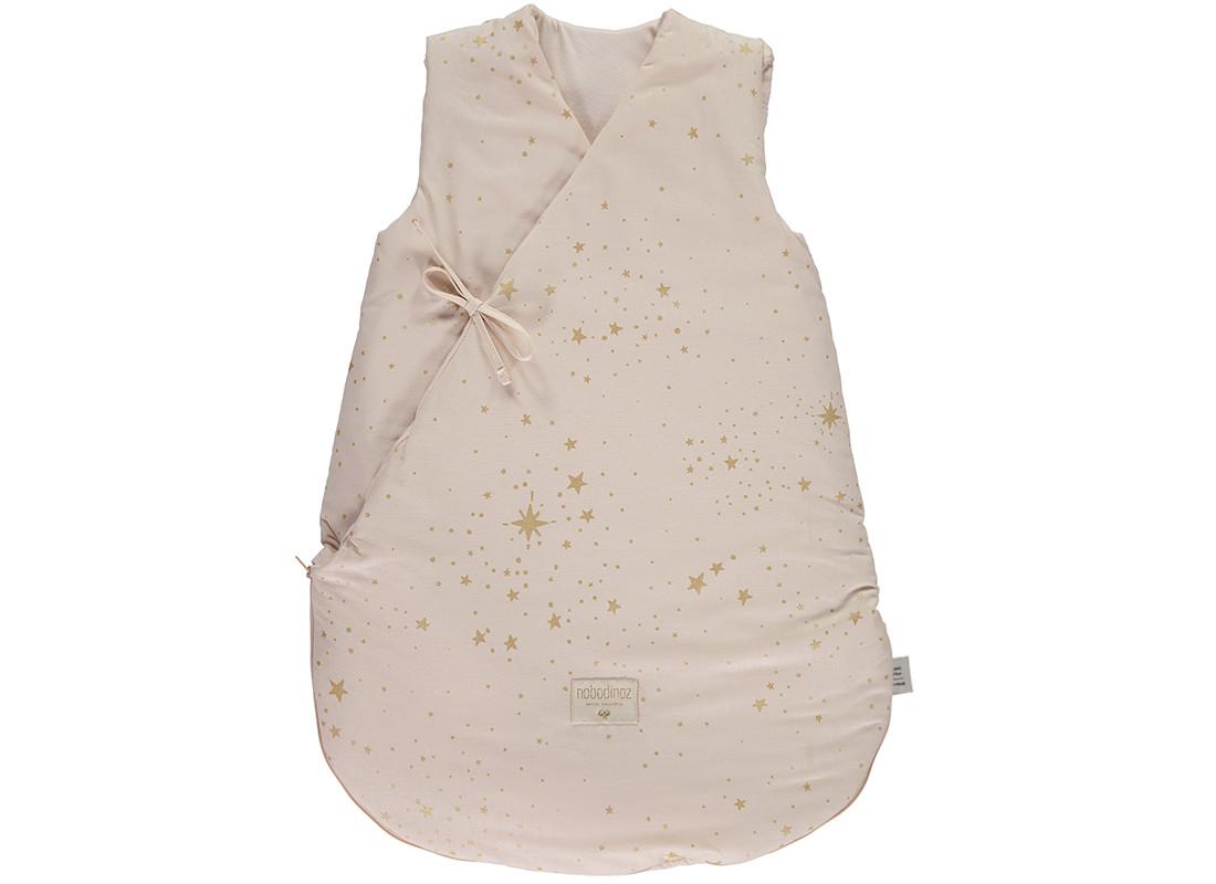 Cloud winter sleeping bag gold stella/ dream pink - 2 sizes