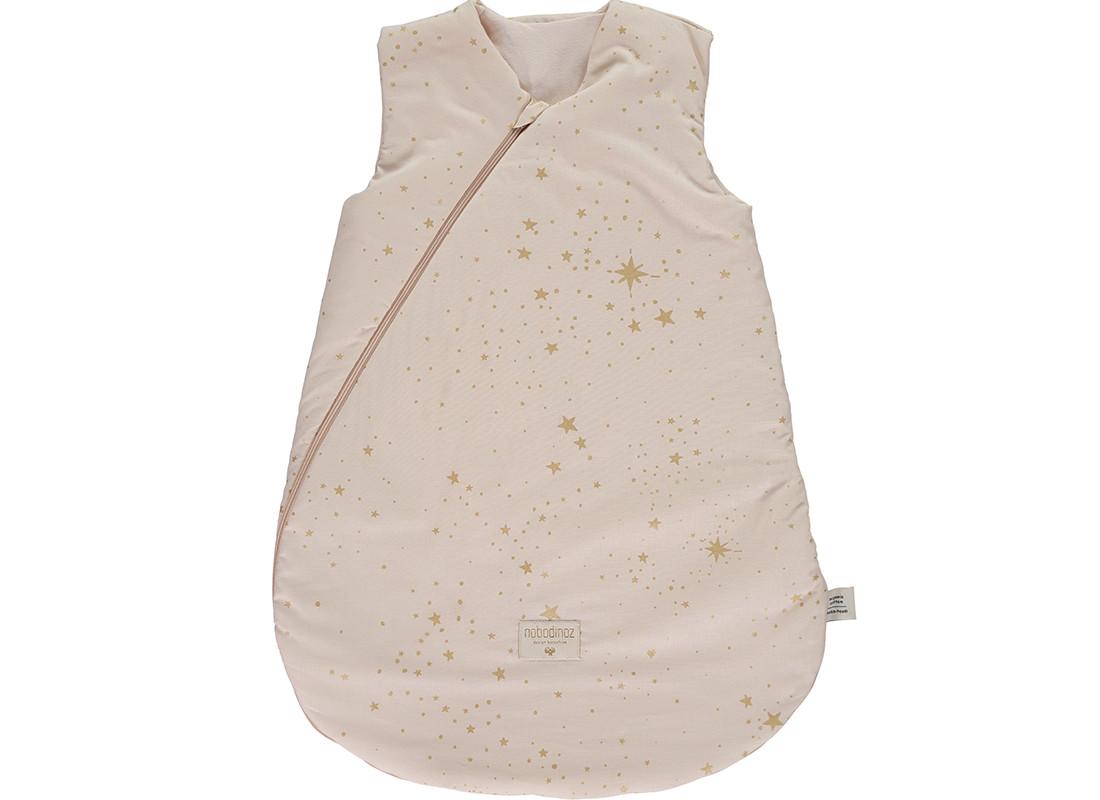 Cocoon sleeping bag gold stella/ dream pink - 2 sizes