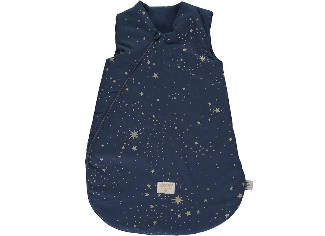 Cocoon sleeping bag gold stella/ night blue - 2 sizes