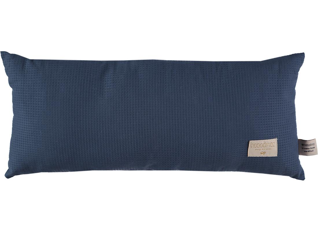 Hardy cushion honey comb 22x52 night blue