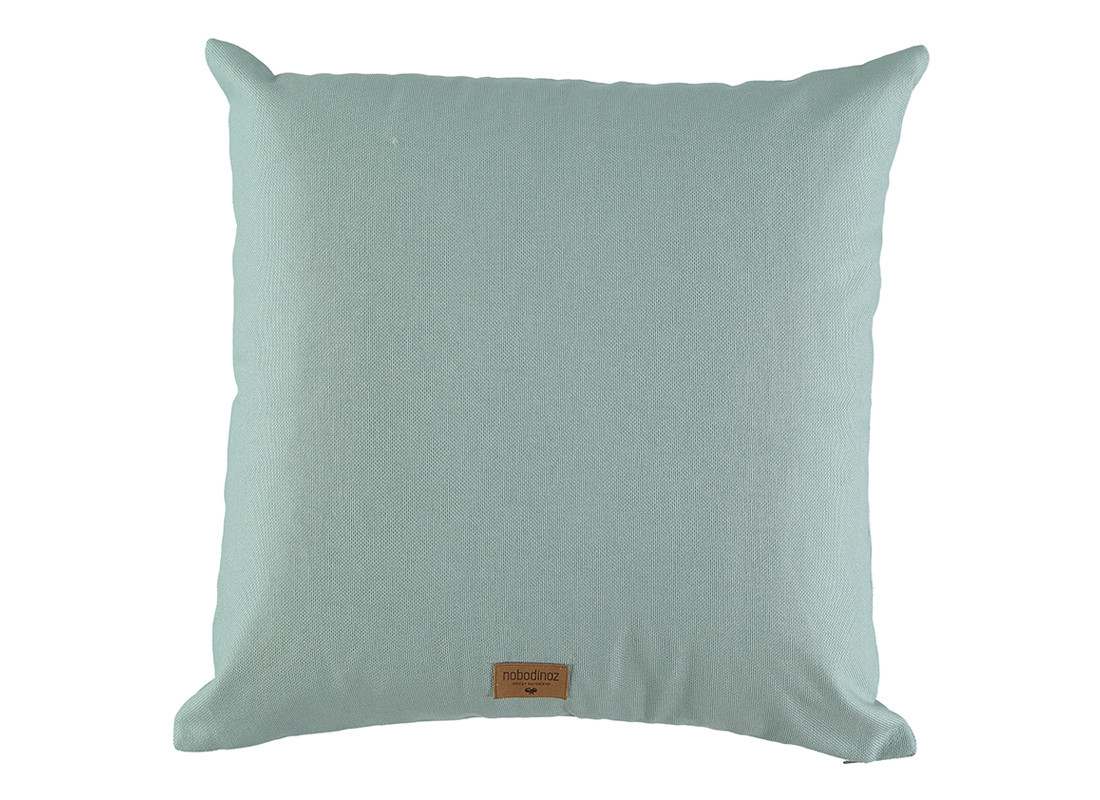 Aladdin cushion 60x60 riviera blue