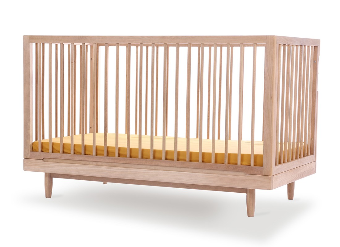 Evolutive Crib - Pure 70x140