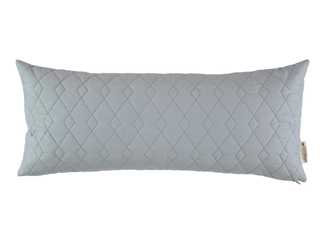 Montecarlo cushion • riviera blue