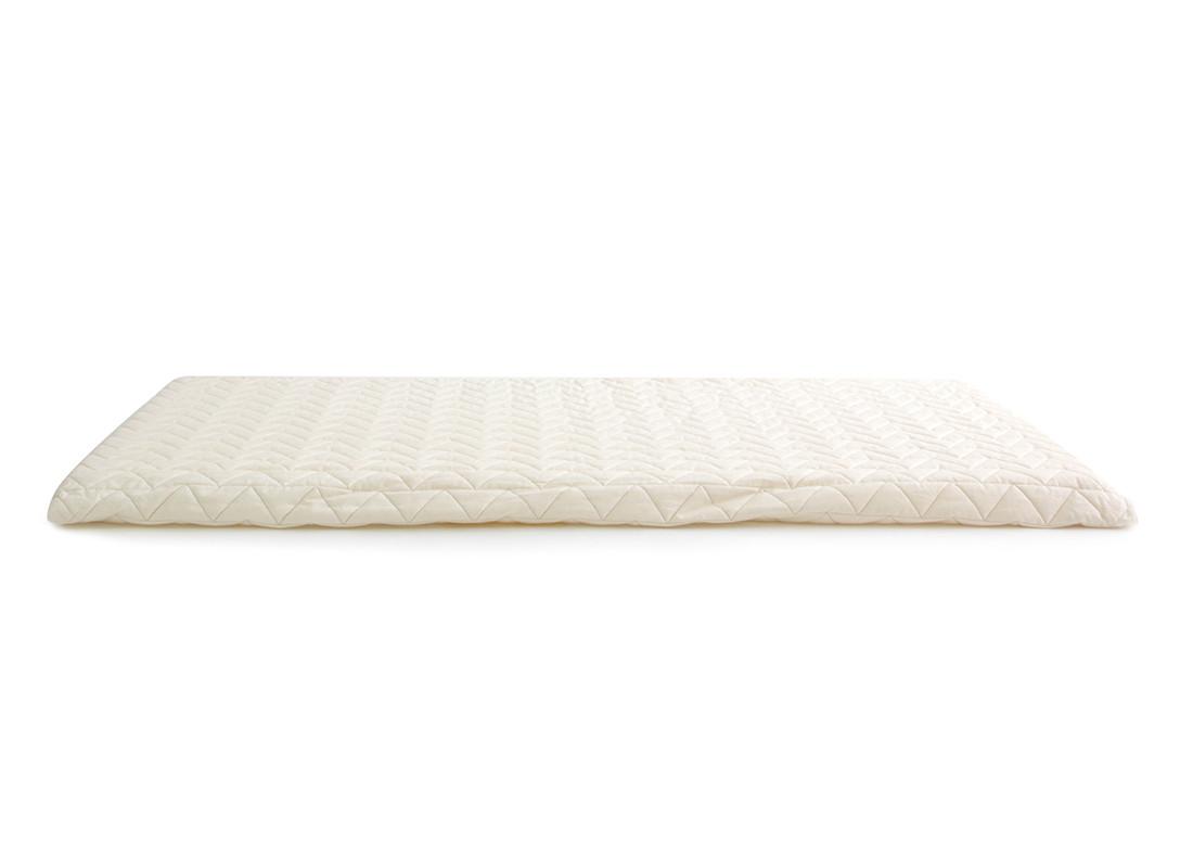 Monaco Floor mattress 120X60X4 natural