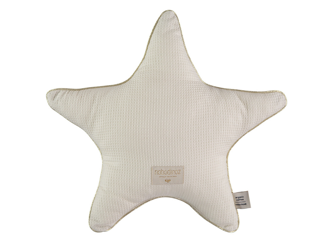 Coussin Aristote 40x40 natural