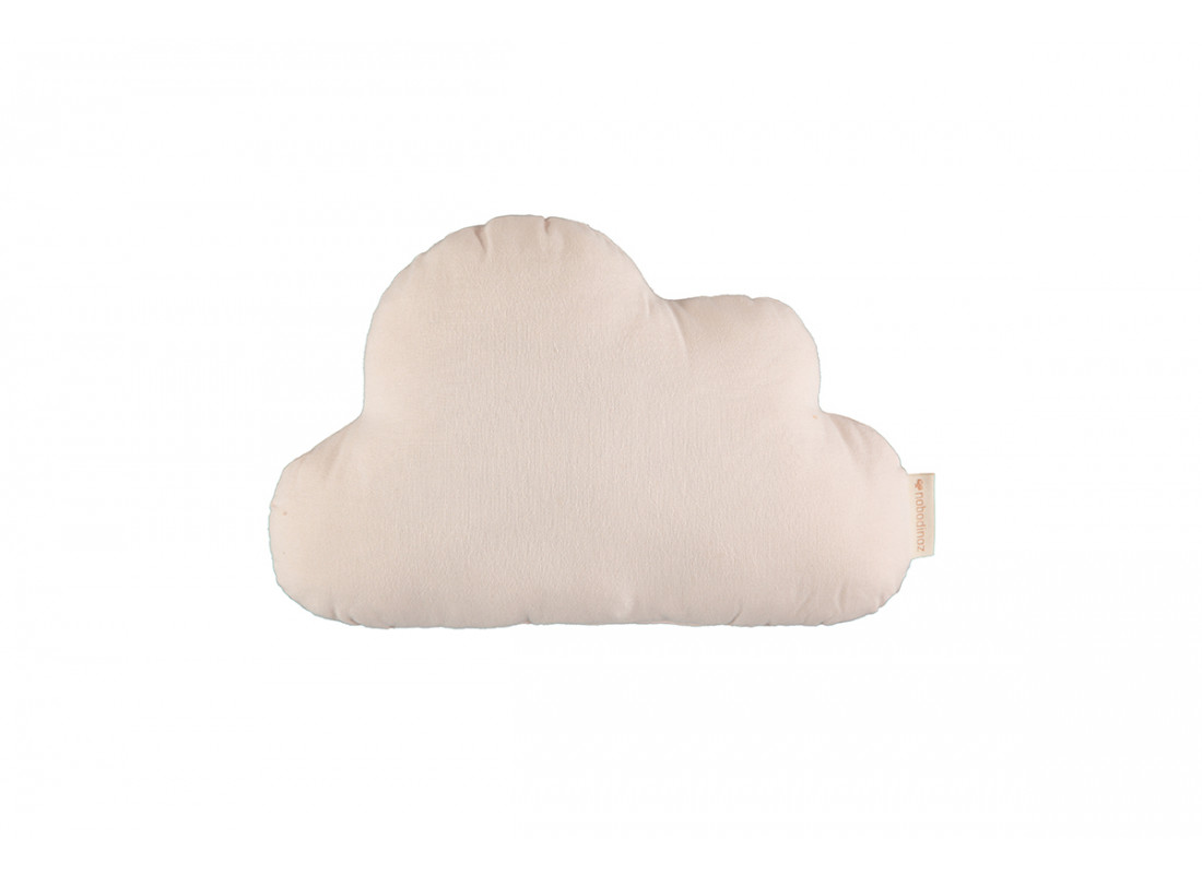 Coussin Cloud dream pink