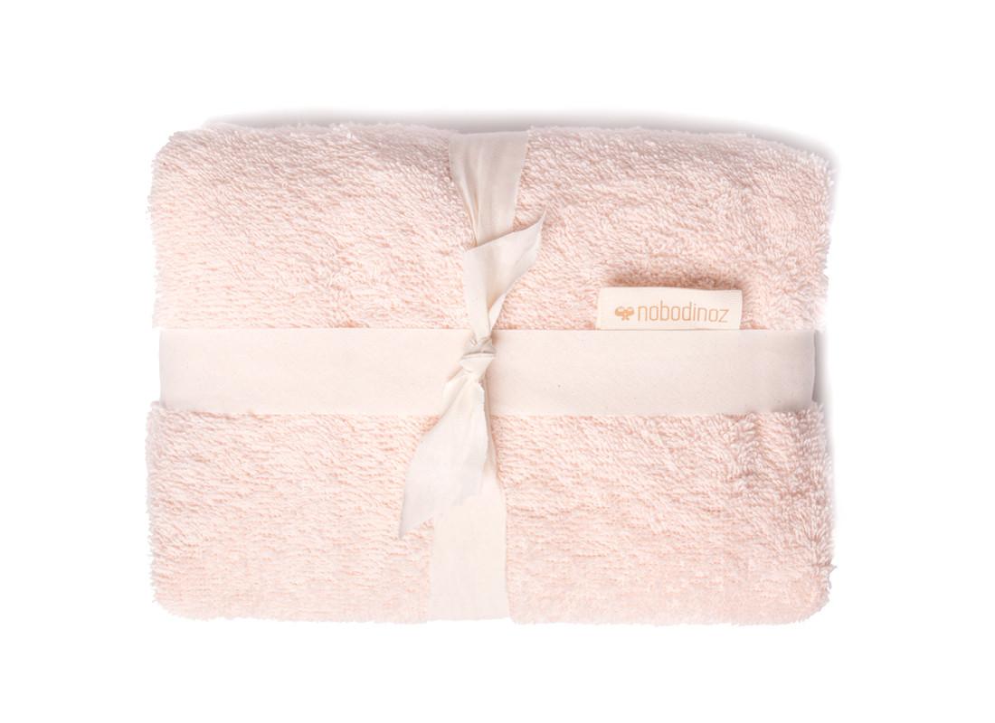 Housse de matelas à langer So Cute pink
