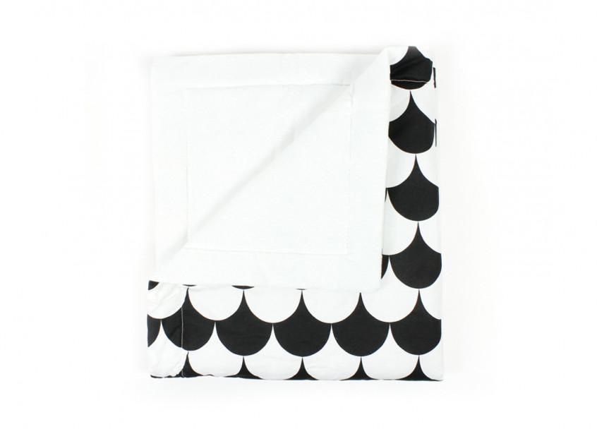Couverture Copenhague • black scales • mini