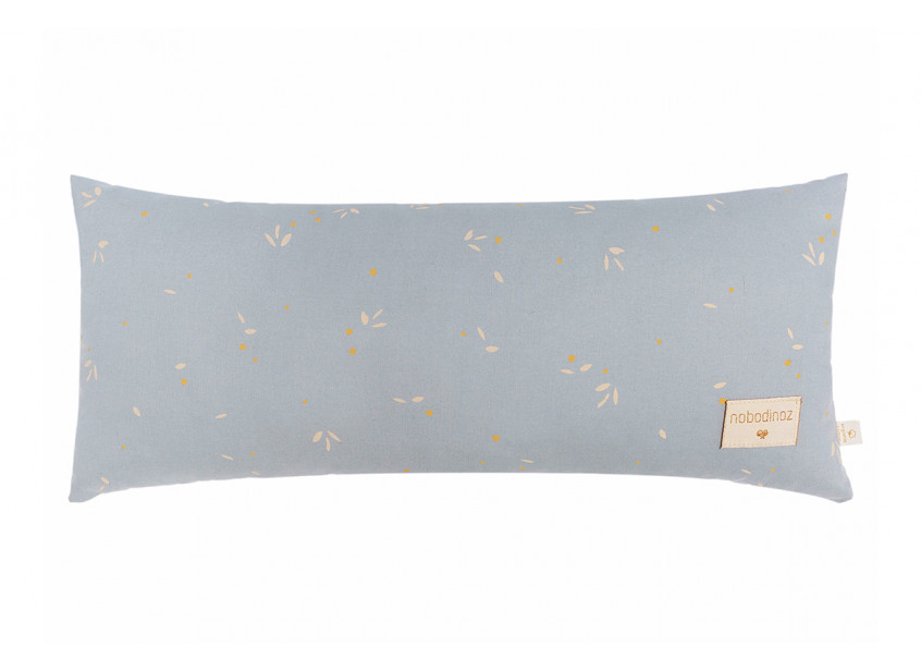 Coussin Hardy • willow soft blue