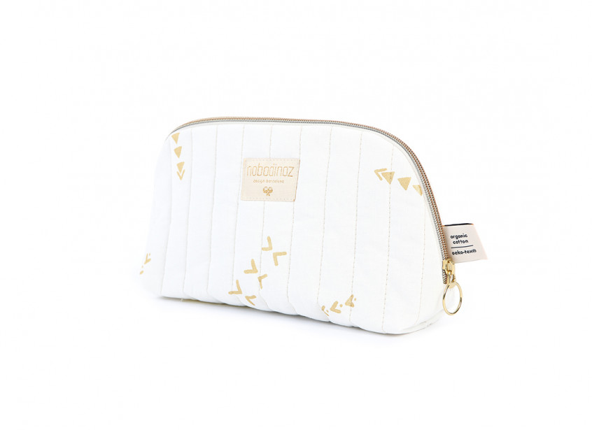 Trousse de toilette Holiday gold secrets/ white - 2 tailles