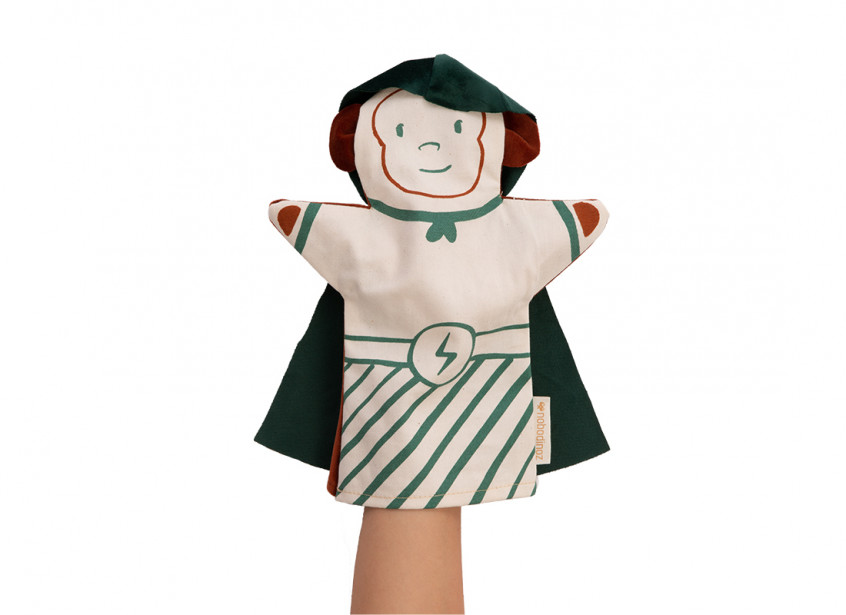 Marionnette Monkey