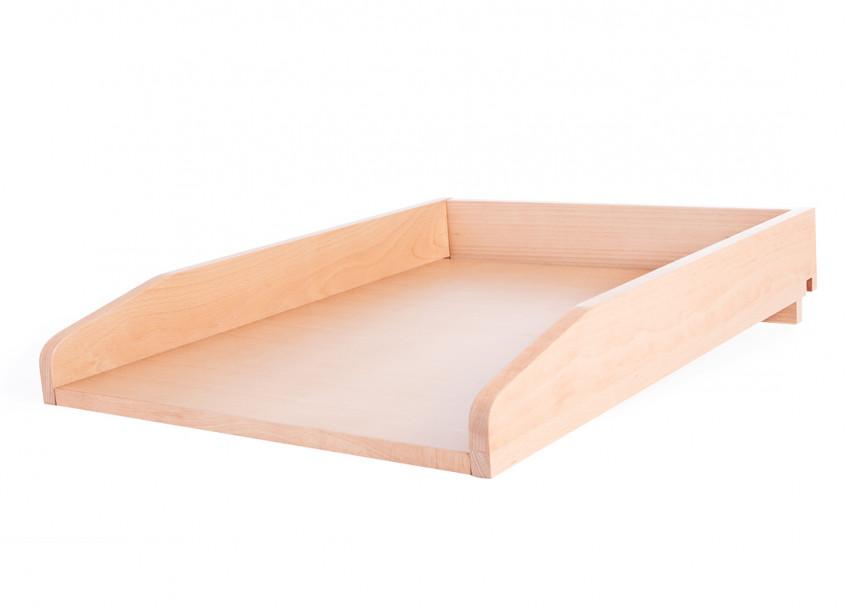 Table à langer - New Horizon 50x70x10