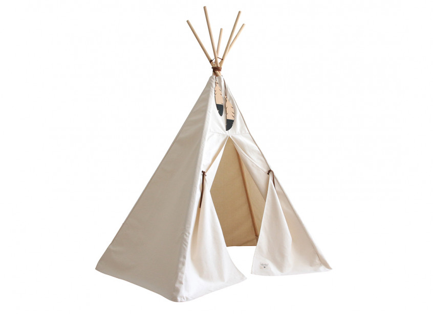 Tipi Nevada 152x120 natural