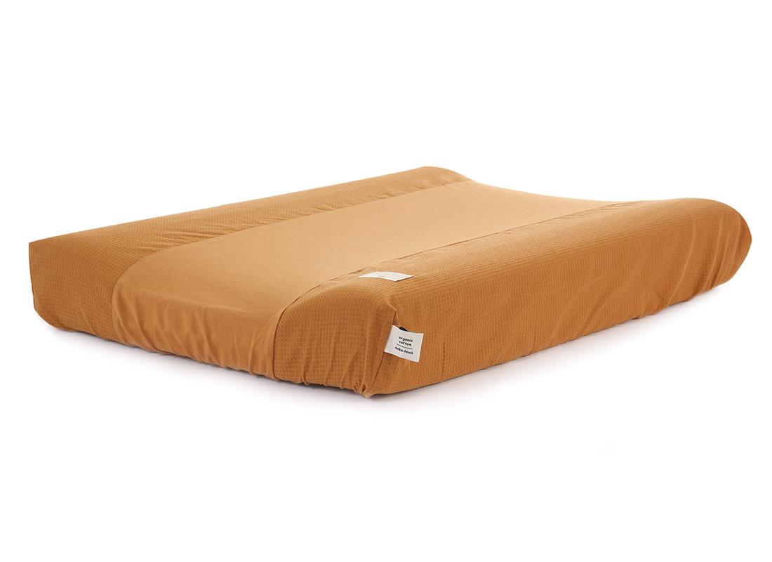 matelas langer imperm able calma housse nid d 39 abeille 70x50 sunset site officiel d co. Black Bedroom Furniture Sets. Home Design Ideas