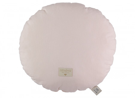 Coussin Newton 40x40 dream pink