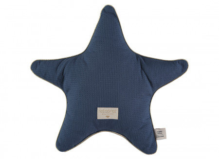 Coussin Aristote 40x40 night blue
