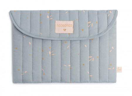 Pochette Bagatelle • willow soft blue