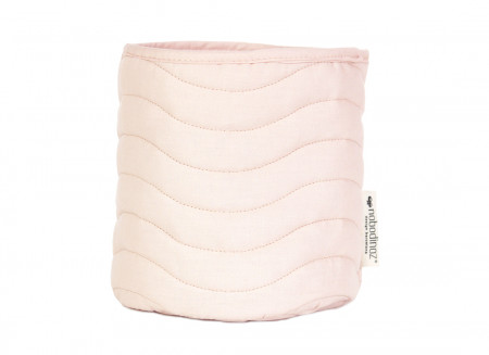 Panier Samba bloom pink - 3 tailles