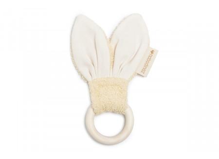 Anneau de dentition Bunny • vanilla